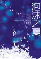 泡沫之夏I(9年特辑) 作者:明晓溪