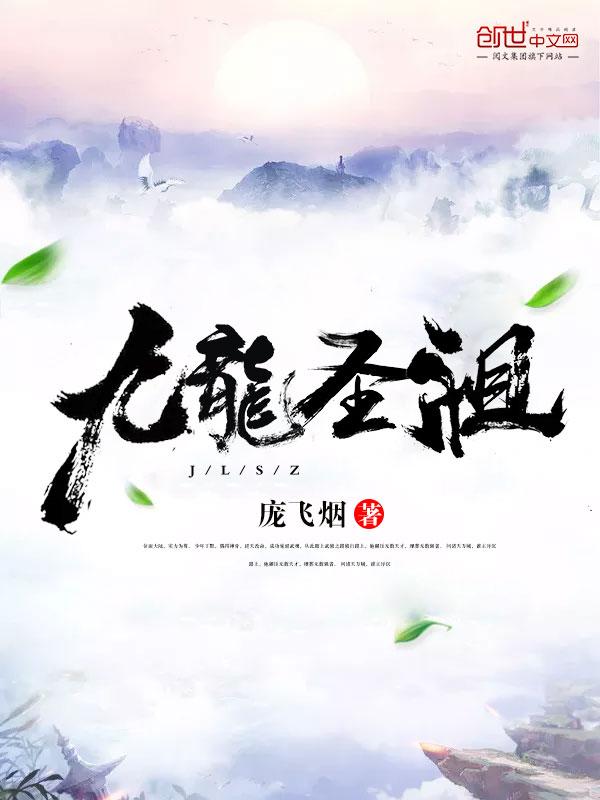 九龙圣祖 作者:庞飞烟