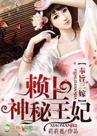 奉旨三嫁,赖上神秘王妃 作者:莉莉薇