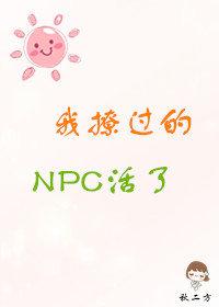 我撩过的NPC活了 作者:秋二方