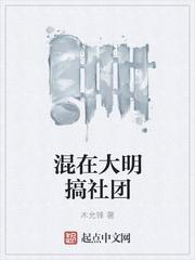 混在大明搞社团 作者:木允锋