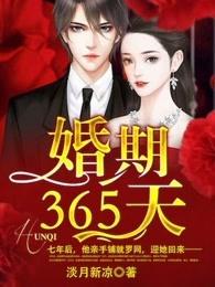 试婚365天:霍先生,违规了! 作者:淡月新凉