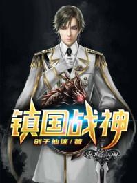 镇国战神 作者:剑子仙迹