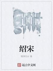 绍宋 作者:榴弹怕水